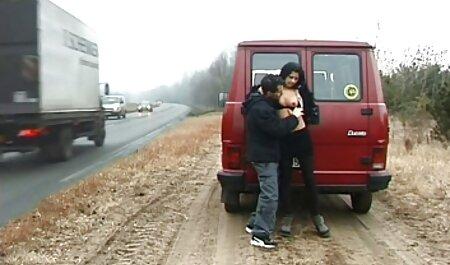 若い学生はタクシー運転手の直腸を舐め、彼を犯した 女子 無料 アダルト